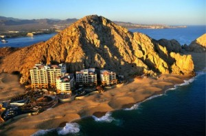 Grand Solmar Timesahre located in Cabo San Lucas, Mexico