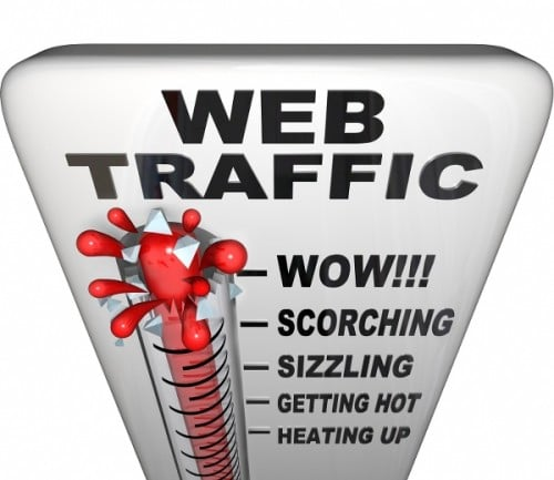 High Web Traffic gets Grand Solmar to overhaul their website