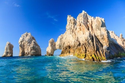Some of the best natural landmarks Grand Solmar Timeshare knows Cabo San Lucas can offer summer travelers.