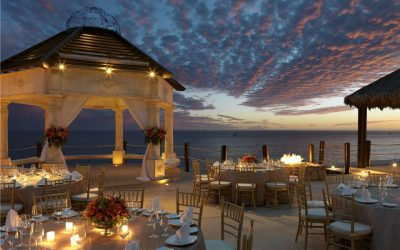 Grand Solmar Vacation Club Timeshare Best Wedding Location