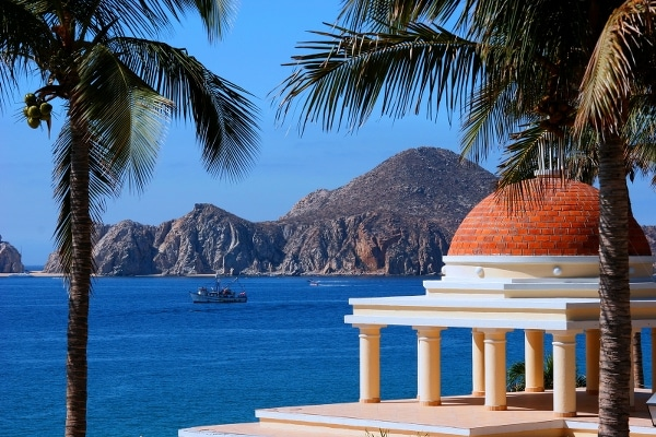 Grand Solmar Timeshare members explore Cabo San Lucas.