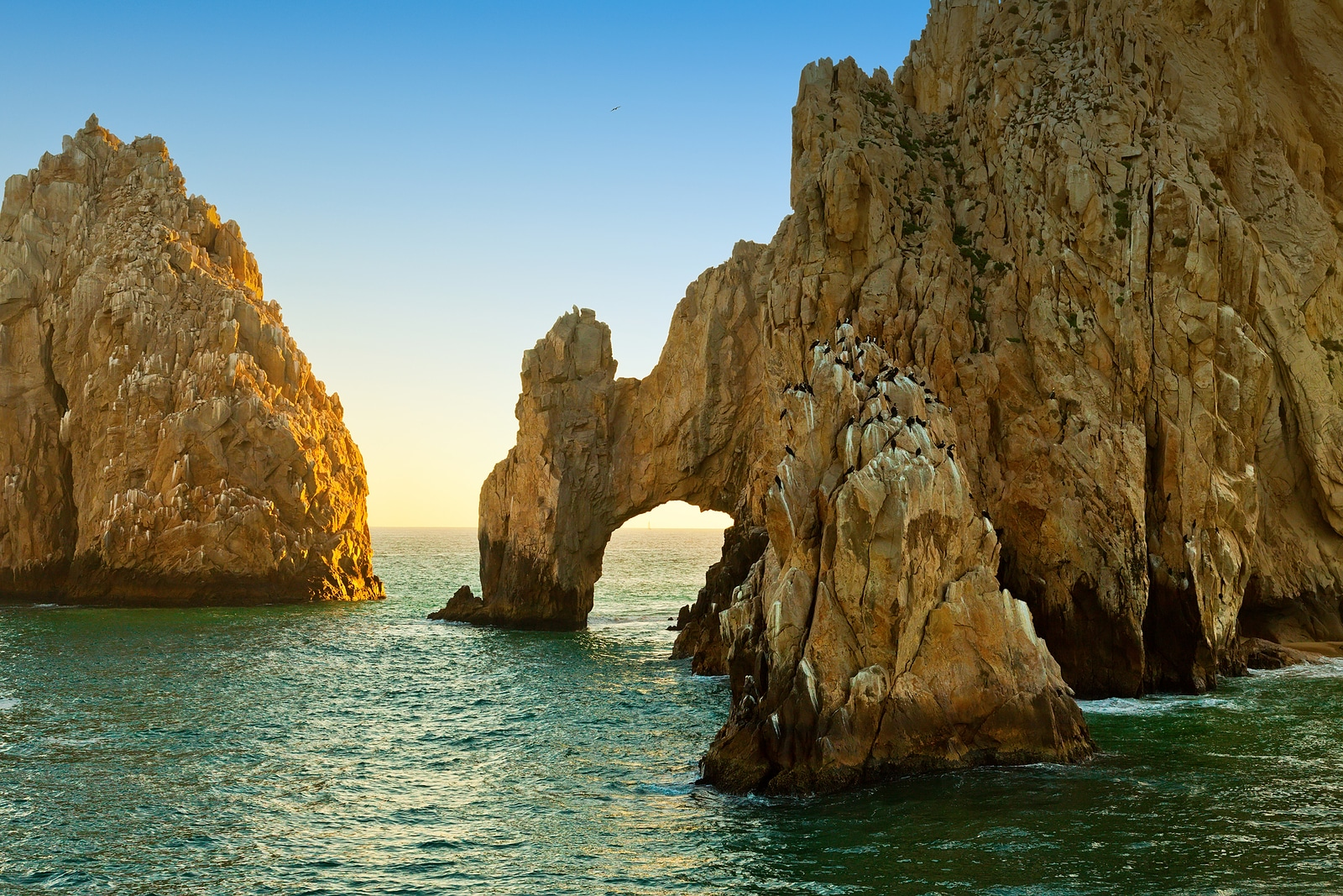 Sightseeing in Cabo San Lucas with Grand Solmar Timeshare