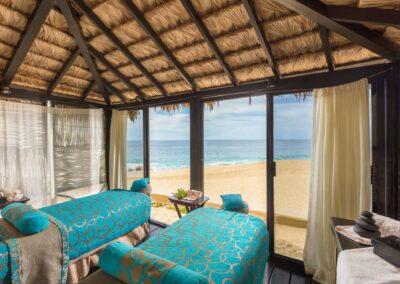 Sea Spa Cabanas