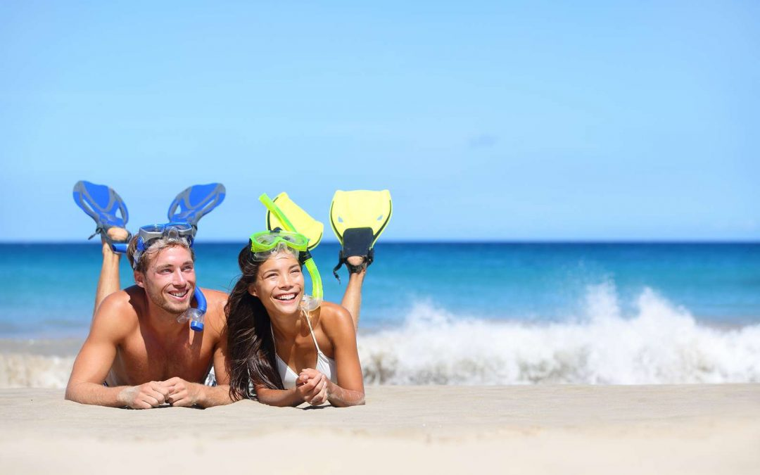 Grand Solmar Timeshare Suggests That Vacations are Great Ways for Couples to Bond