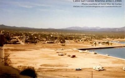 Grand Solmar Vacation Club Shares Some History of Los Cabos