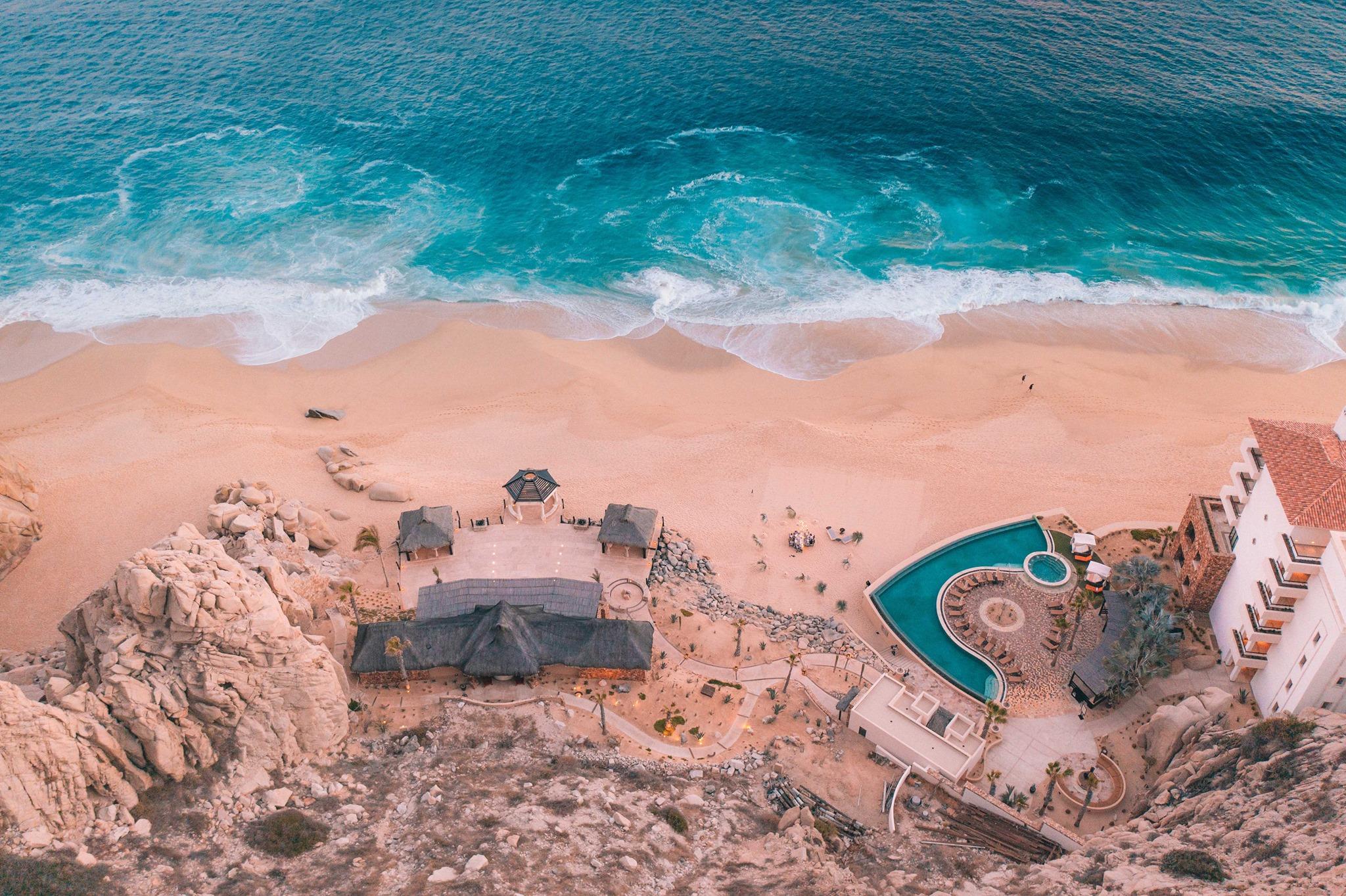 Best Weddings in Cabo