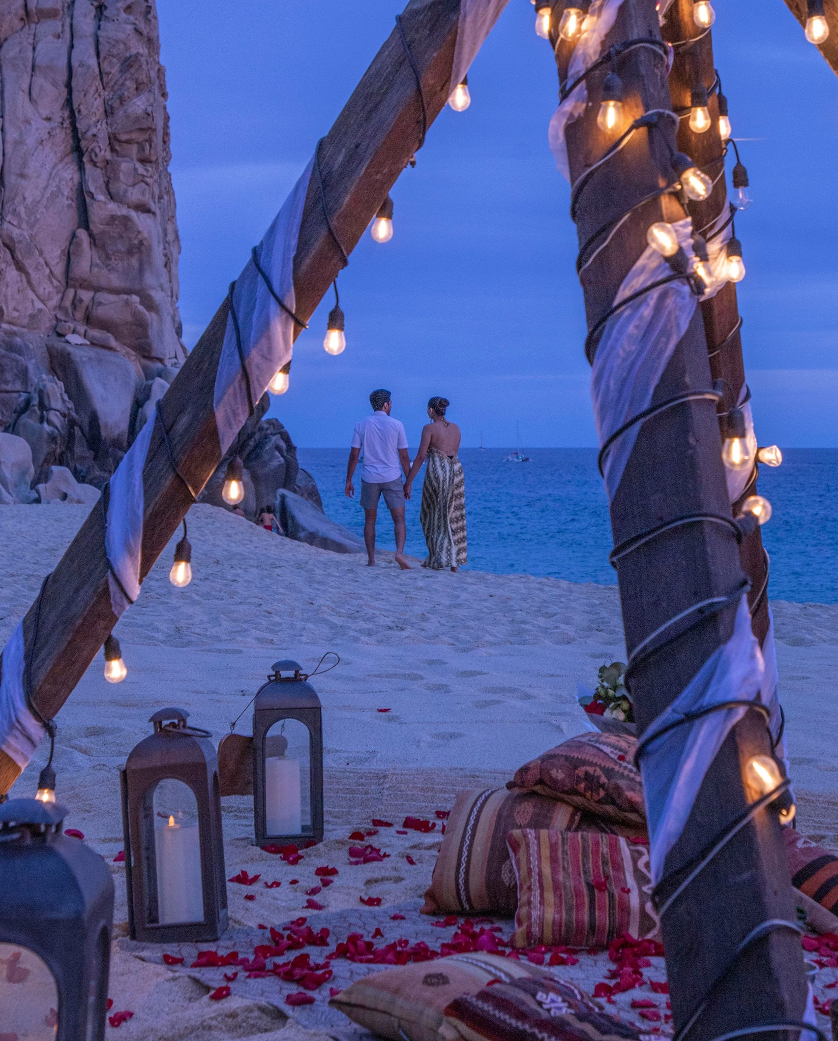 Top Weddings in Cabo