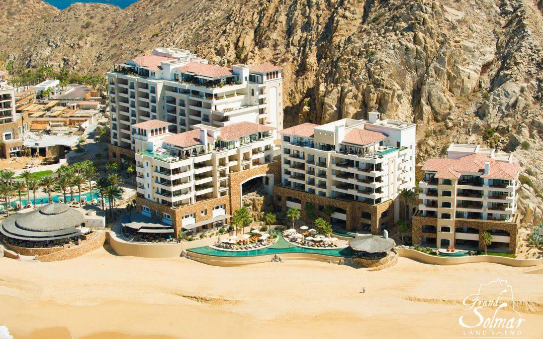 Enjoying Cabo San Lucas With Grand Solmar