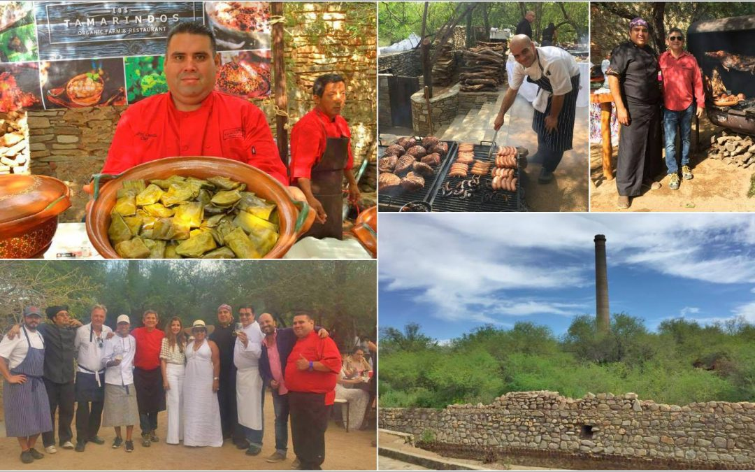 Grand Solmar Vacation Club Highlights Upcoming Food Festivals in BCS (1)