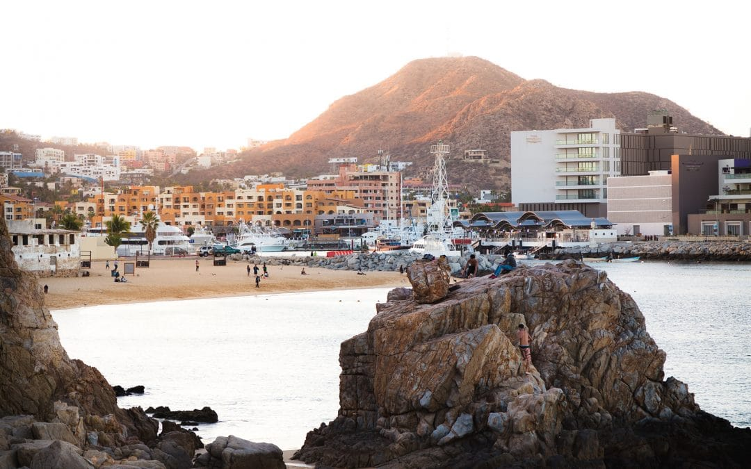 Grand Solmar Vacation Club A Cabo San Lucas Holiday