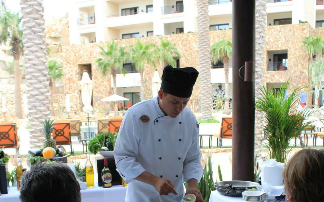 Grand Solmar Vacation Club Recommends Its Great Culinary Scene