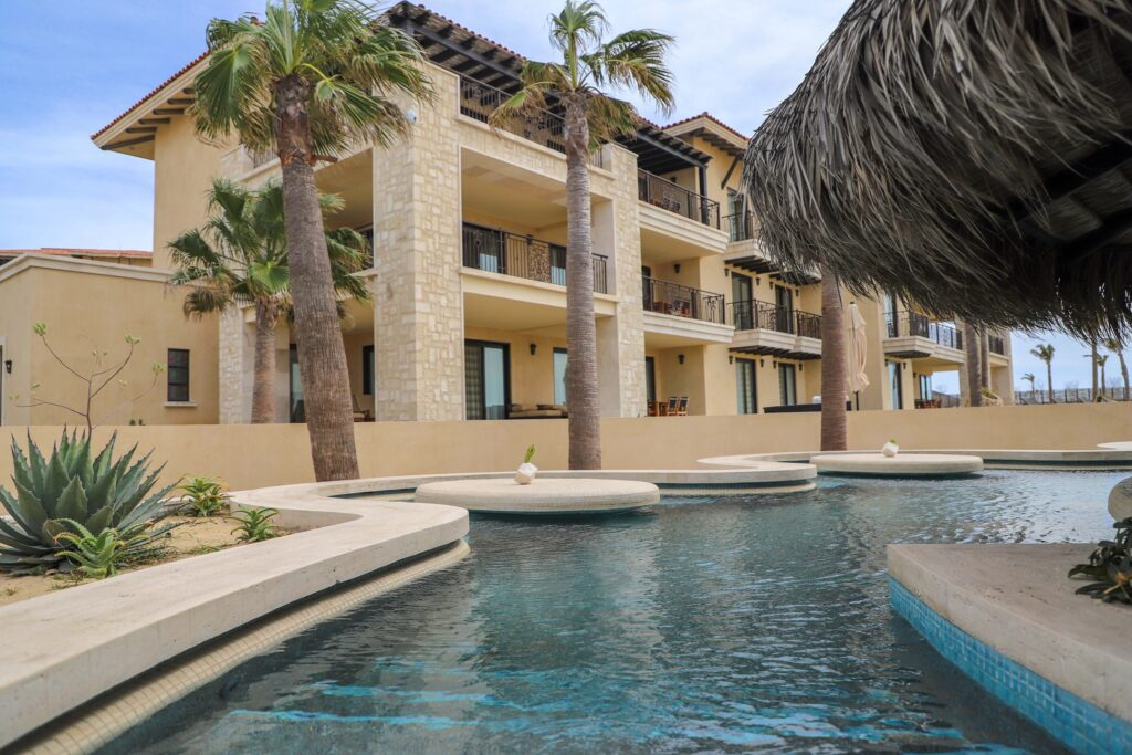 Grand Solmar Vacation Club The Residences at Rancho San Lucas