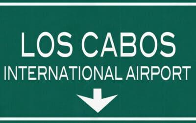 Grand Solmar Vacation Club Announces New Flights to Los Cabos in 2021